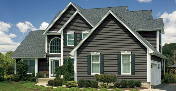 Alside prodigy reviews insulated vinyl siding at it s American roofing and exteriors reviews