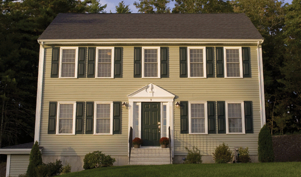 Cellwood Progressions Research Vinyl Siding