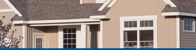 Durabuilt 480 Series – Research Vinyl Siding