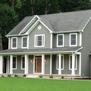Georgia pacific shadow ridge research vinyl siding for Ashton heights siding