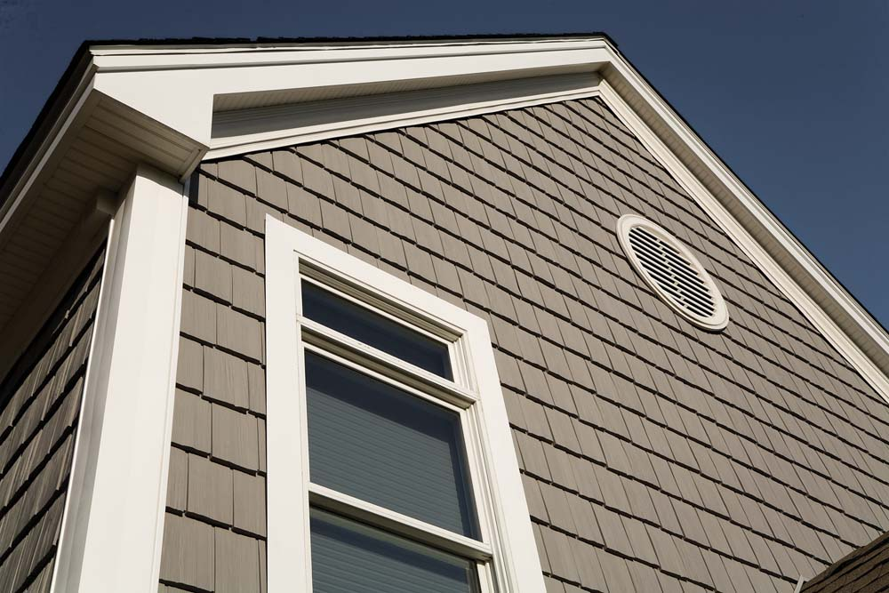 Specialty vinyl siding rankings natural appearance for Cedar creek siding reviews
