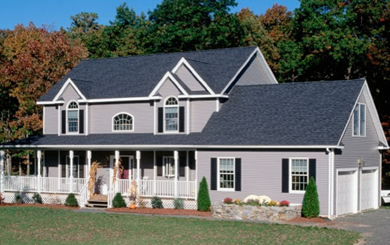 Owens Corning Essentials Plus Research Vinyl Siding