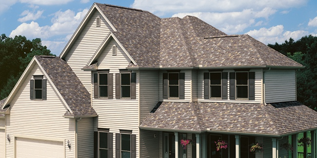 Owens Corning Essentials Research Vinyl Siding