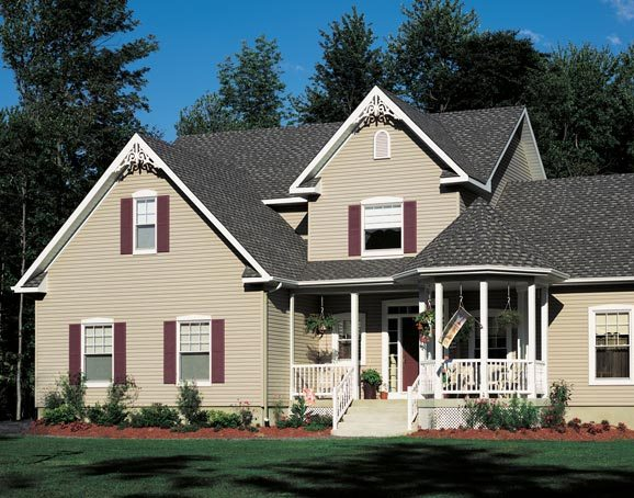 Royal Building Products Residential Research Vinyl Siding