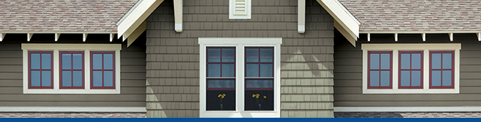 Durabuilt 800 - Insulated Vinyl Siding