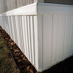 Georgia Pacific Parkside Vinyl Skirting