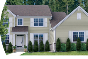 ABT CO Richmond Ultra Vinyl Siding
