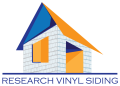 Research Vinyl Siding Logo